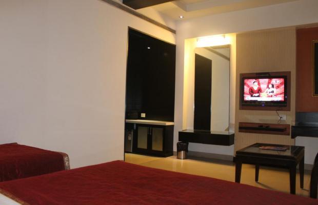 фотографии отеля Hotel Shri Vinayak изображение №15