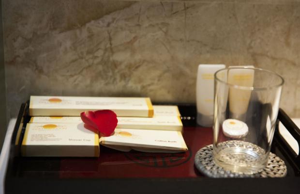 фото отеля Hanoi Golden Moon изображение №21