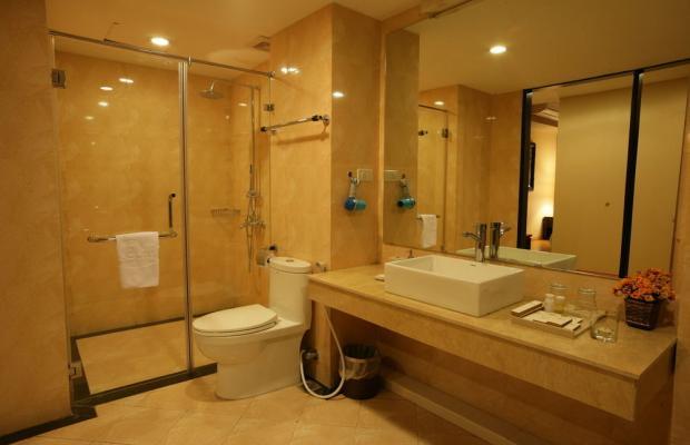 фото Hanoi Legacy Hotel - Hang Bac изображение №2