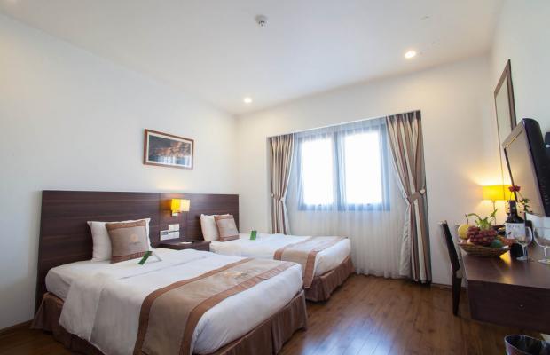 фото отеля Authentic Hanoi Hotel изображение №25