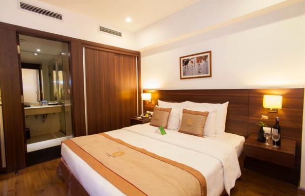 фото Authentic Hanoi Hotel изображение №18