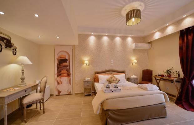 фотографии отеля Anixi Boutique Hotel изображение №15