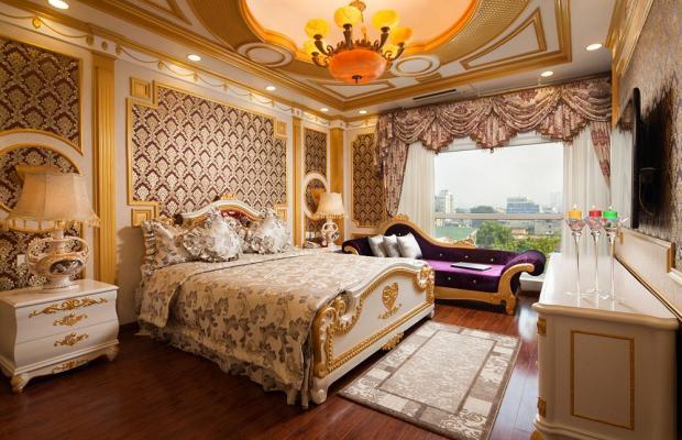 фото Boss Legend Hotel изображение №26