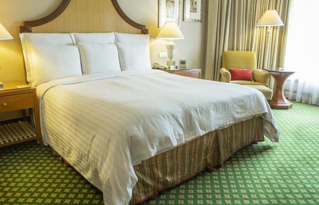фото Hyderabad Marriott Hotel & Convention Centre изображение №54