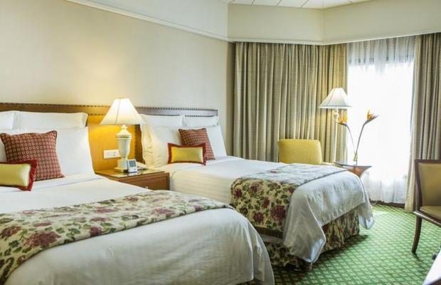 фото Hyderabad Marriott Hotel & Convention Centre изображение №50