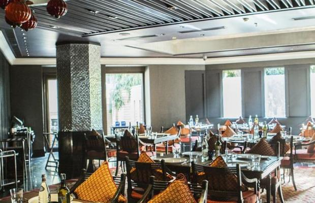 фото Hyderabad Marriott Hotel & Convention Centre изображение №42