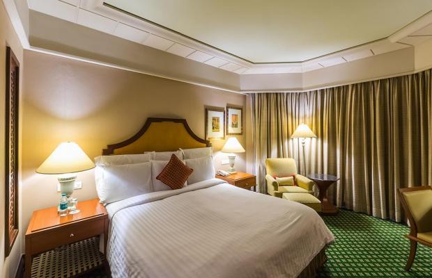 фото отеля Hyderabad Marriott Hotel & Convention Centre изображение №29