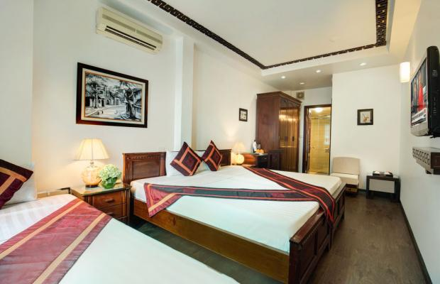 фото отеля Golden Spring Hotel изображение №5