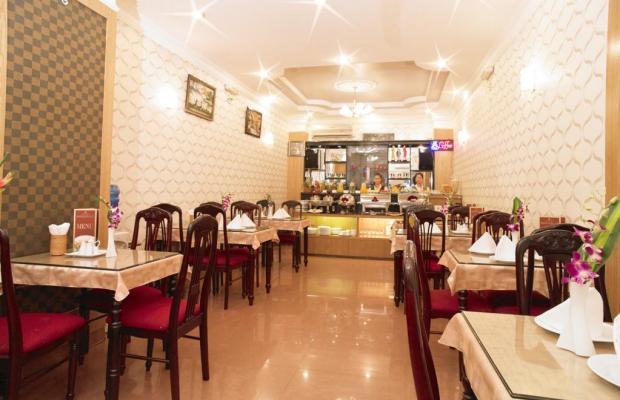 фото Hoang Lien Hotel изображение №14