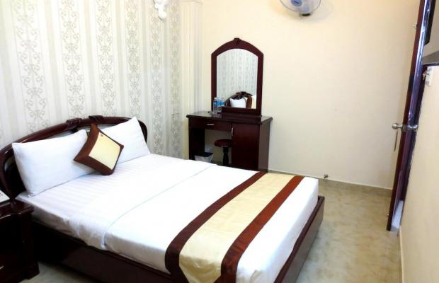 фото Hoang Lien Hotel изображение №6