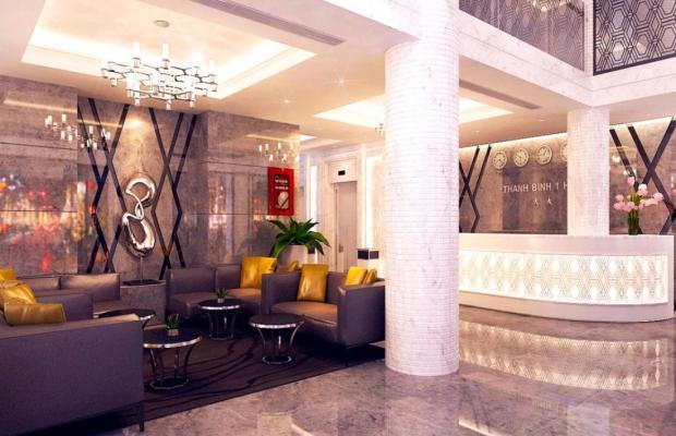 фотографии отеля TTC Hotel Deluxe Airport (ex. Thanh Binh 1 Hotel) изображение №31