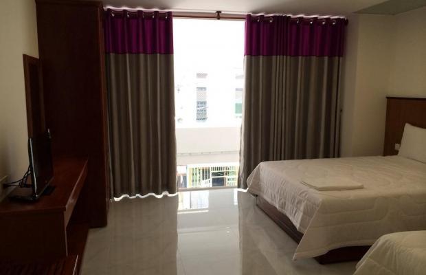 фото отеля New Sky Hotel изображение №17