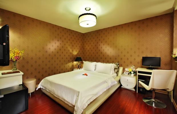 фото отеля A&EM 8A Thai Van Lung изображение №5