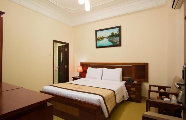 фотографии отеля Thien Xuan Hotel изображение №15
