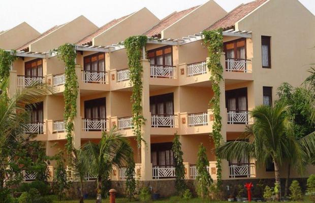 фото отеля Can Gio Resort изображение №21