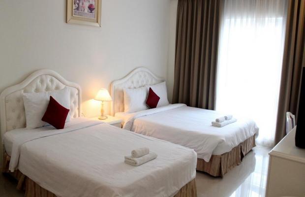 фотографии отеля Bizu Boutique Hotel Phu My Hung изображение №23