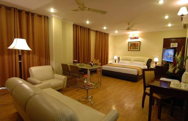 фото Clarks Inn Nehru Place изображение №2