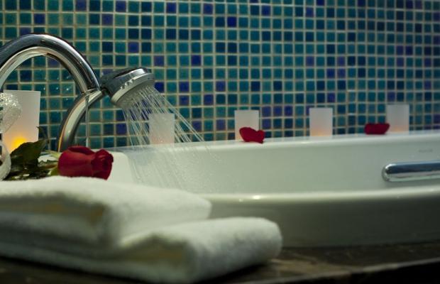 фотографии отеля Golden Lotus Luxury Hotel изображение №39