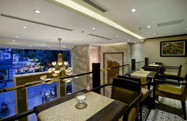 фотографии Golden Lotus Luxury Hotel изображение №12