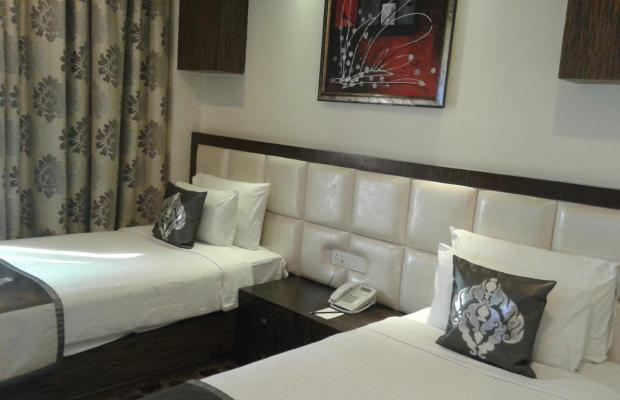 фотографии отеля Hotel Jivitesh изображение №19