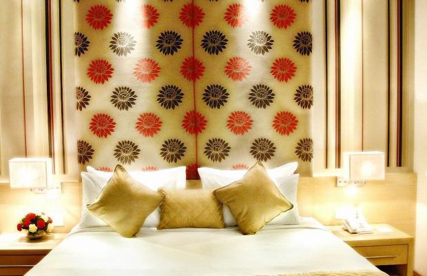 фотографии отеля Hotel Jivitesh изображение №15