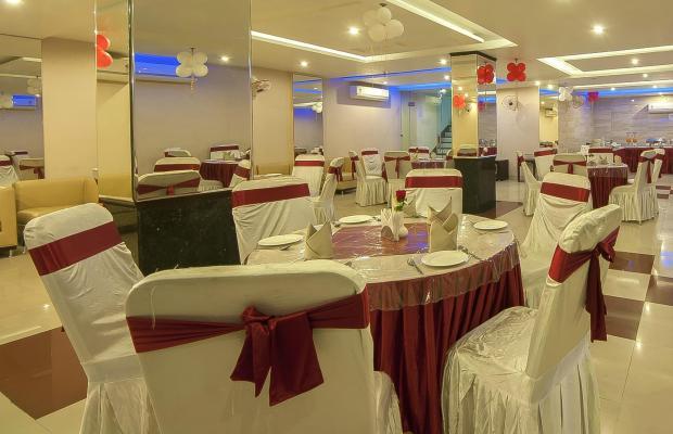 фотографии Hotel Intercity изображение №4
