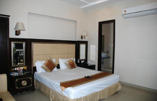 фотографии отеля Hotel Intercity изображение №3