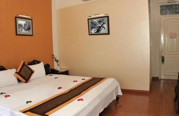 фотографии отеля Hanoi City Hostel изображение №11