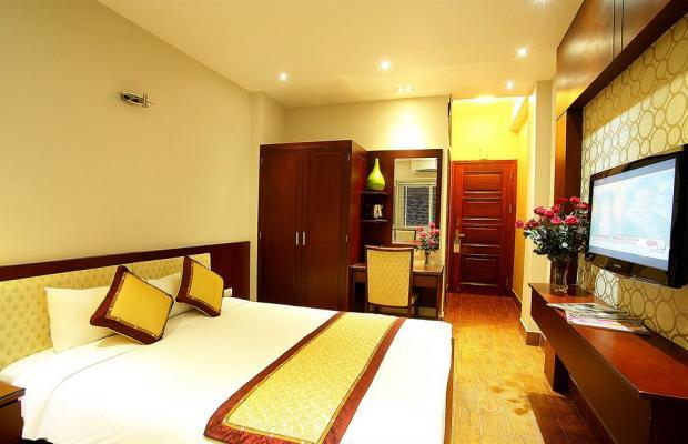 фотографии отеля Hanoi View 2 Hotel изображение №19
