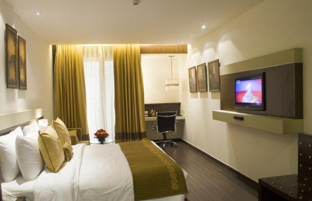 фото отеля Shervani Nehru Place изображение №25