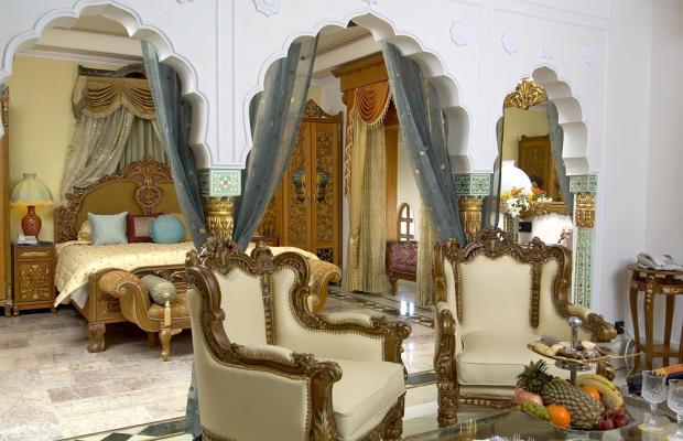 фото отеля Shiv Vilas Resort изображение №25