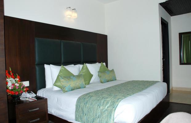фотографии отеля JHT Hotels изображение №3