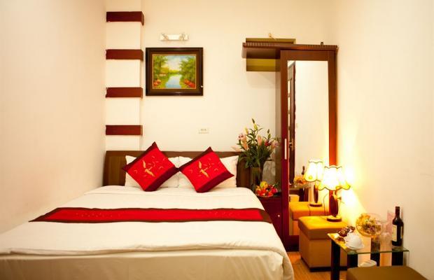 фотографии отеля Church Vision Hotel (ех. Hanoi Ciao Hotel) изображение №11