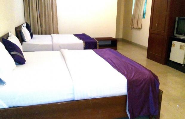 фотографии отеля Hotel Hanuwant Palace изображение №23