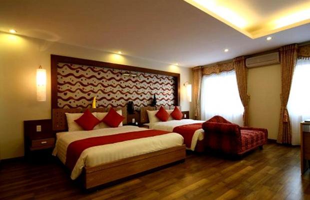 фотографии отеля Hotel Hanuwant Palace изображение №19