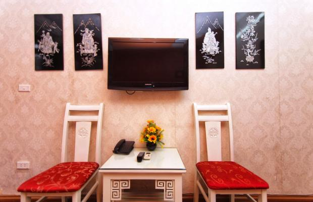 фотографии Hanoi Central Homestay Inn & Travel ( ех. Hanoi Aurora Hotel) изображение №20