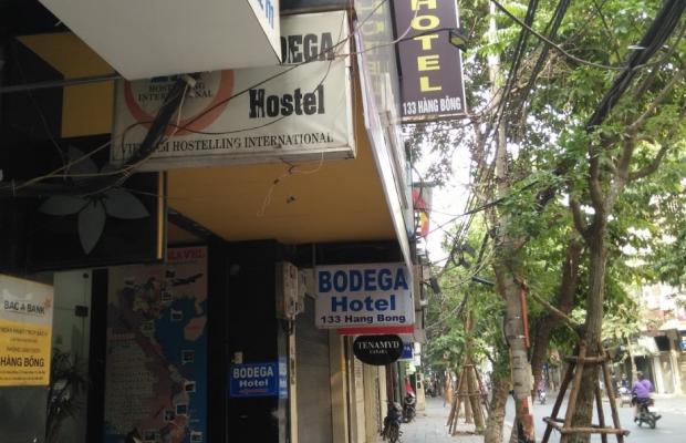 фото отеля Bodega Hotel изображение №1