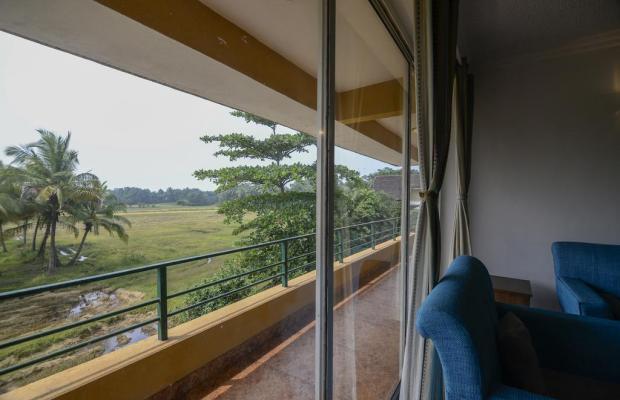 фото TripThrill Serenity Residency Apartments изображение №22