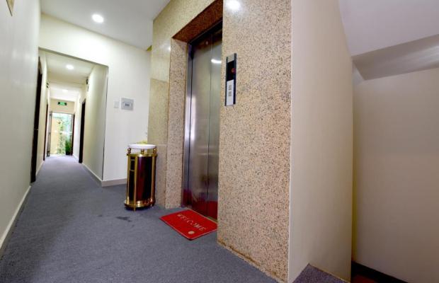 фото отеля Blessing Central Hotel Saigon (ex. Blessing 2 hotel Saigon) изображение №21