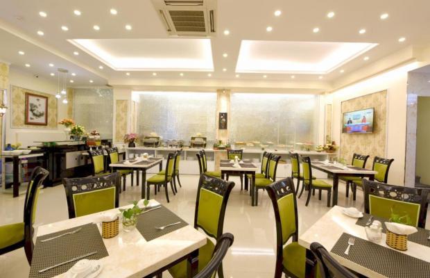 фотографии отеля Blessing Central Hotel Saigon (ex. Blessing 2 hotel Saigon) изображение №19