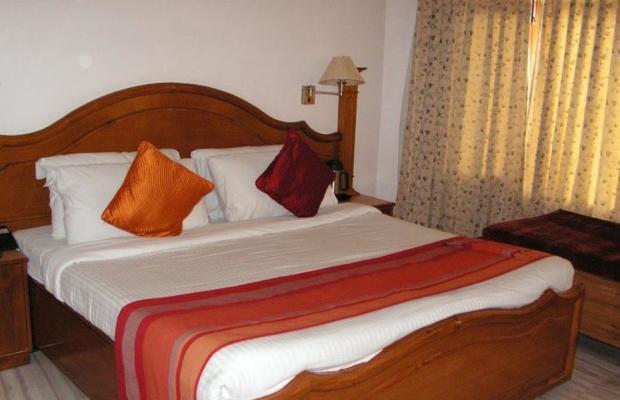 фото отеля Club Mahindra Dharamshala (ex. Club Mahindra Kanra Valley) изображение №13