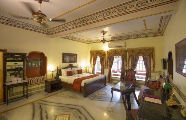 фотографии отеля Hotel Umaid Bhawan изображение №27