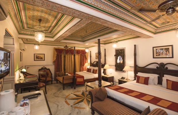 фотографии Hotel Umaid Bhawan изображение №16