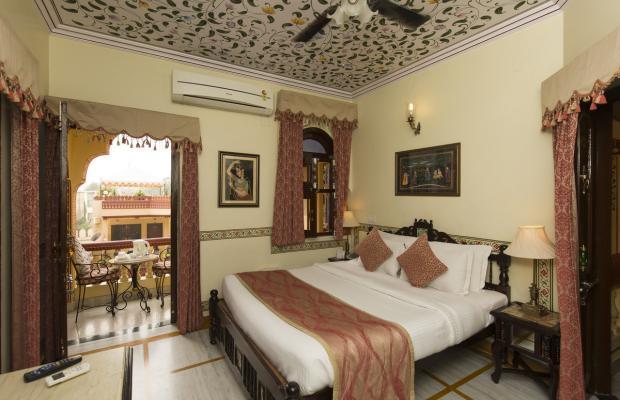 фотографии Hotel Umaid Bhawan изображение №12
