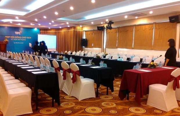 фото отеля TTC Hotel Deluxe Tan Binh (ex. Belami Hotel) изображение №5