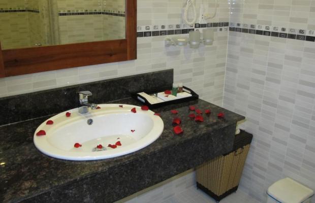 фотографии отеля White Lotus Hotel изображение №15