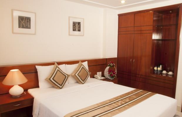фото White Lotus Hotel изображение №14