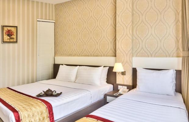 фото отеля Hong Vina Hotel изображение №17