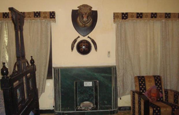 фотографии отеля Bissau Palace изображение №79