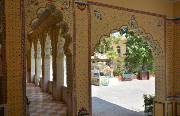 фото Bissau Palace изображение №34
